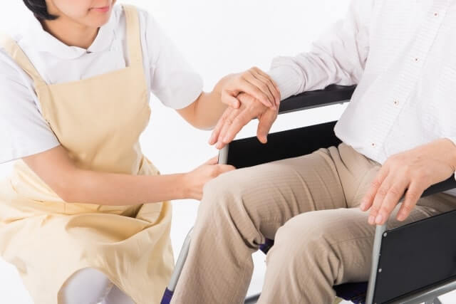 介護施設のスタッフが大幅に減る可能性もアリ