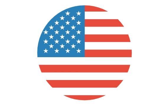 世界経済の中心でもあるアメリカの企業