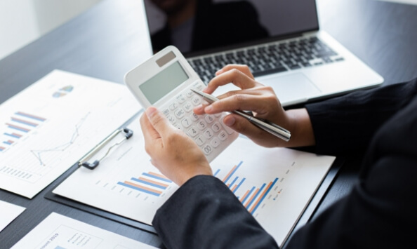 税金を計算